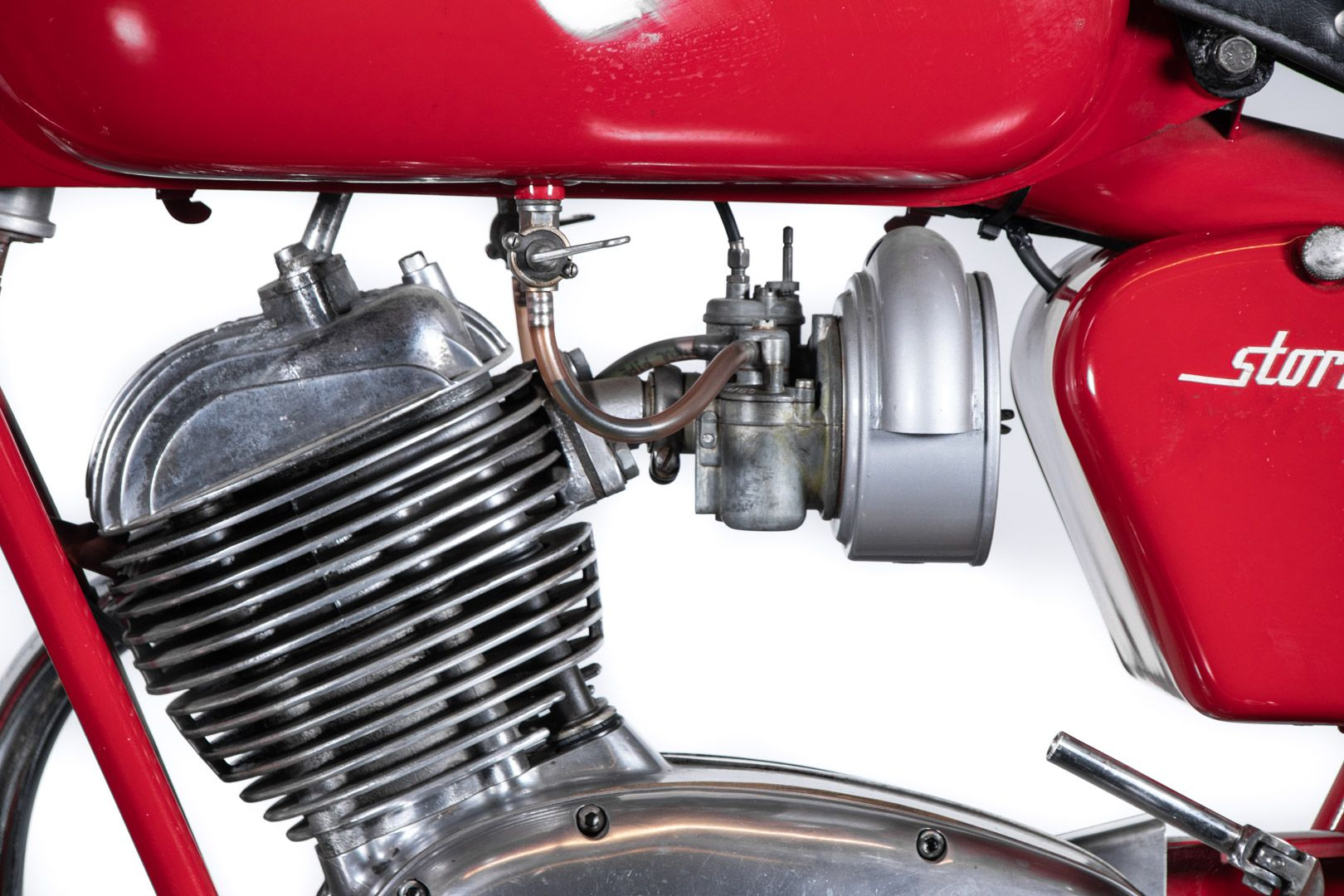 1963 Moto Guzzi Stornello 125 82239