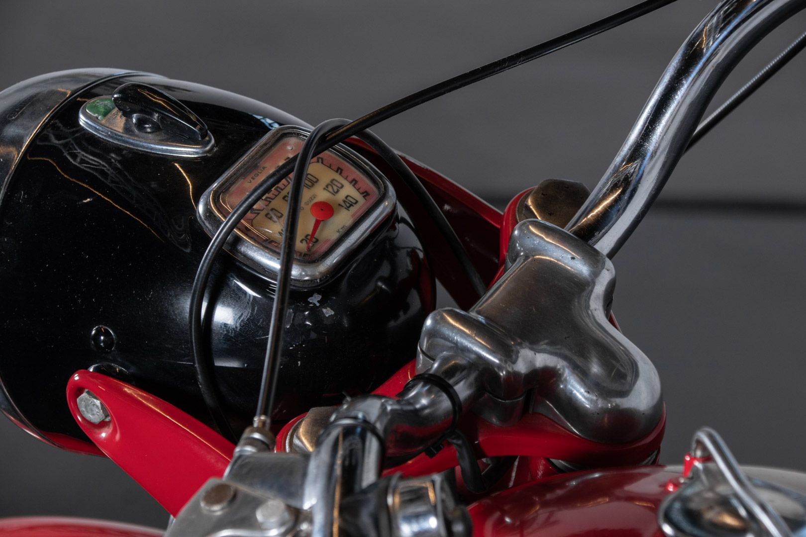 1963 Moto Guzzi Stornello 125 82241