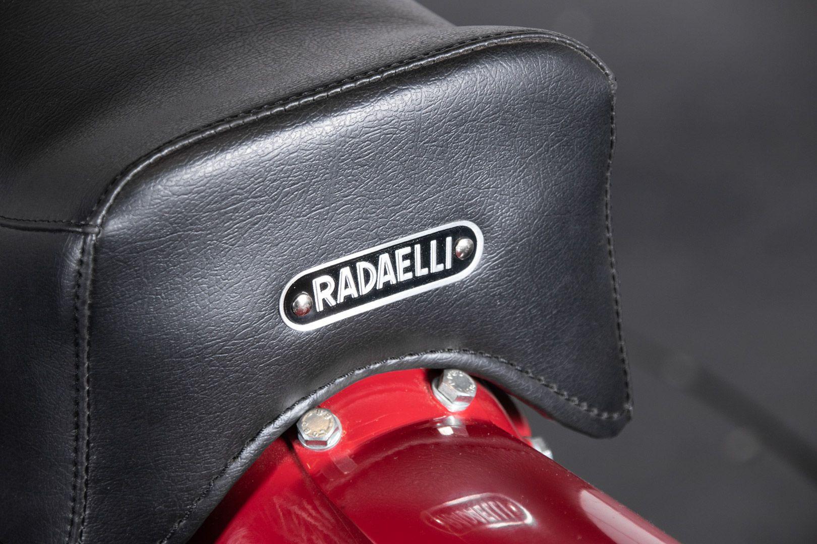 1963 Moto Guzzi Stornello 125 82244