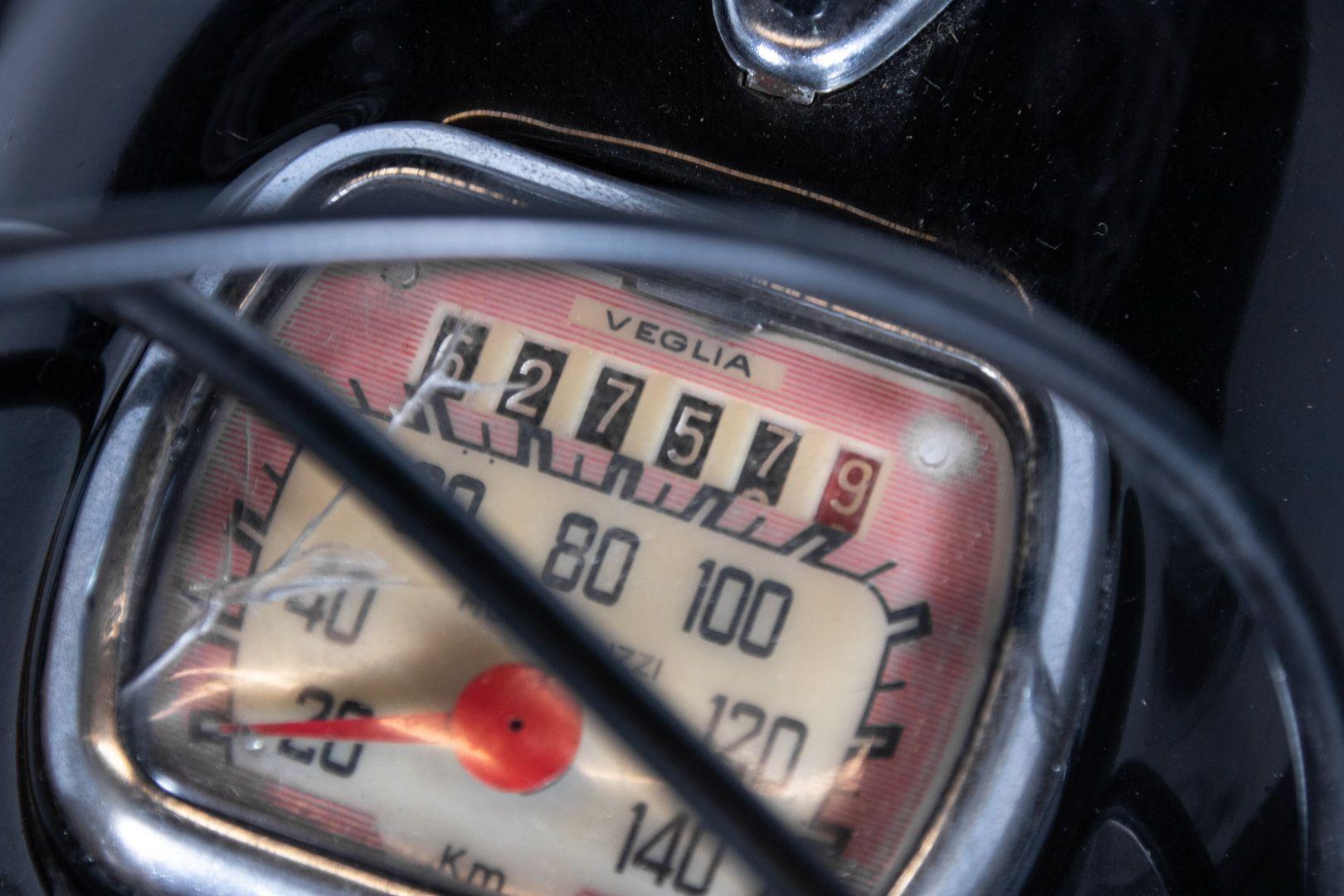1963 Moto Guzzi Stornello 125 82247