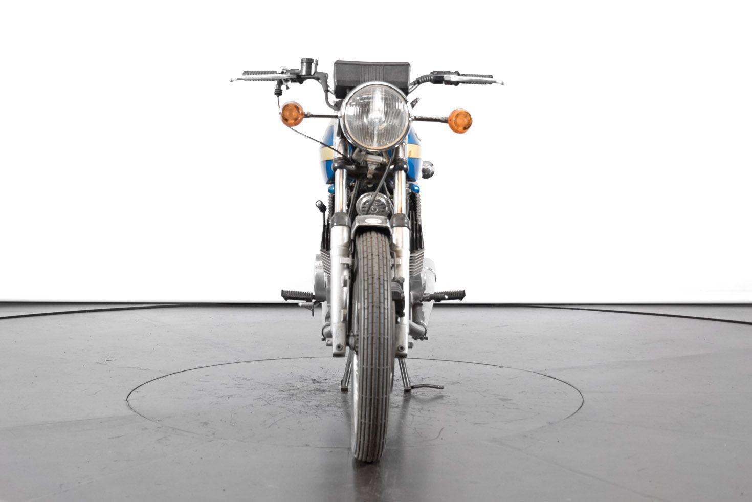 1976 Moto Guzzi 250 2C 2T 74665