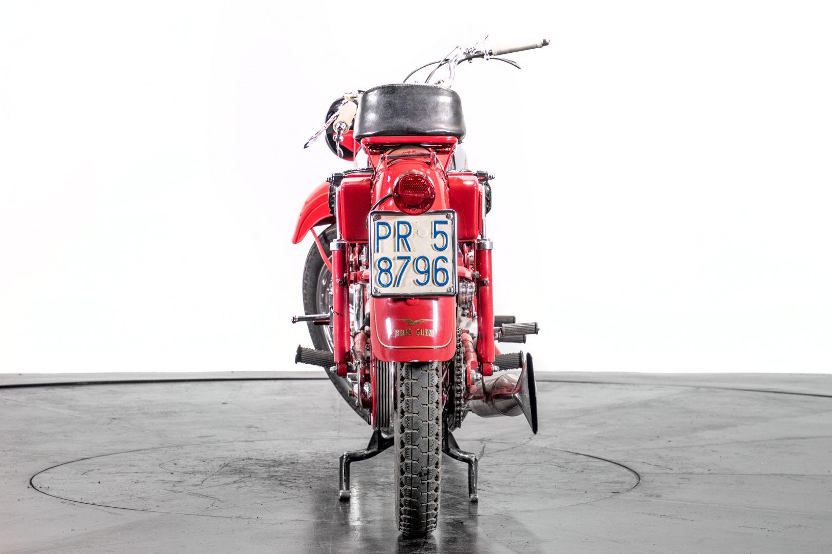 1960 Moto Guzzi GTV 500 74693