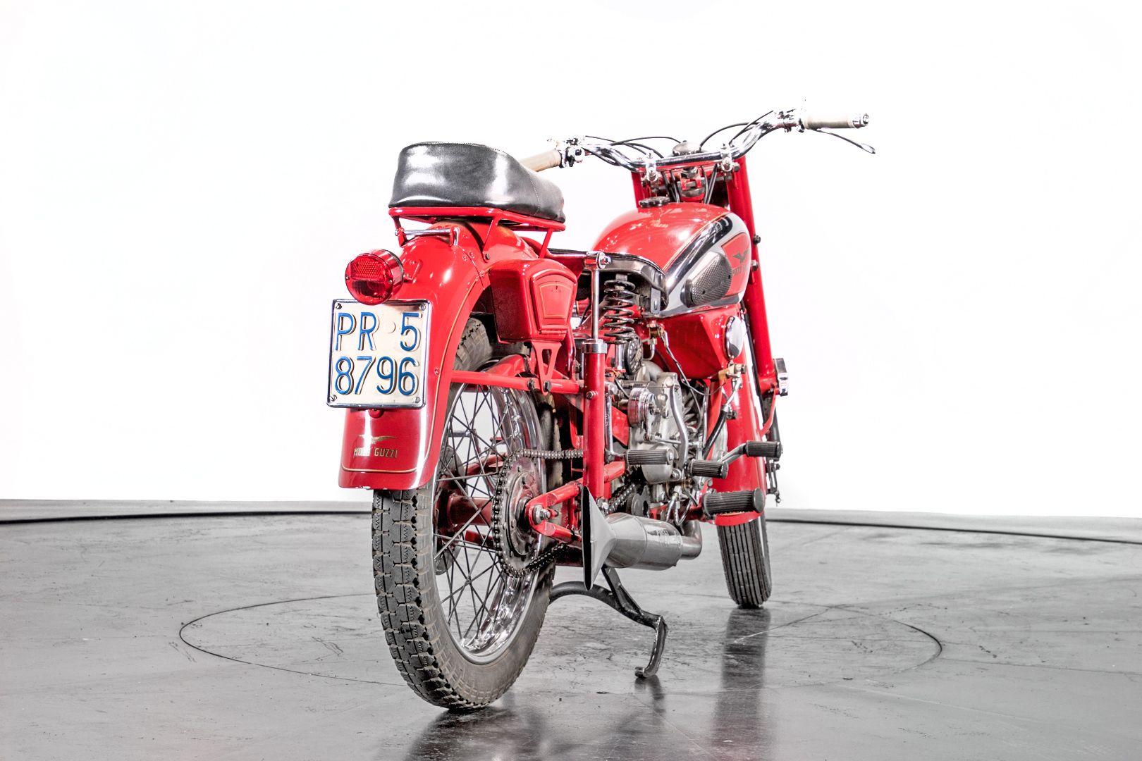 1960 Moto Guzzi GTV 500 74685