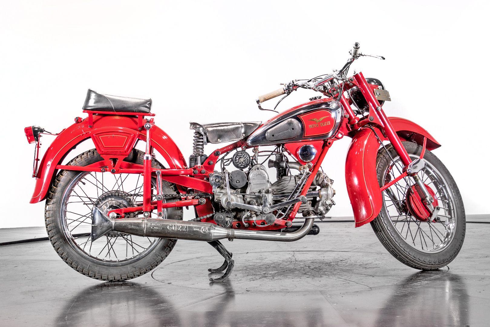 1960 Moto Guzzi GTV 500 74684