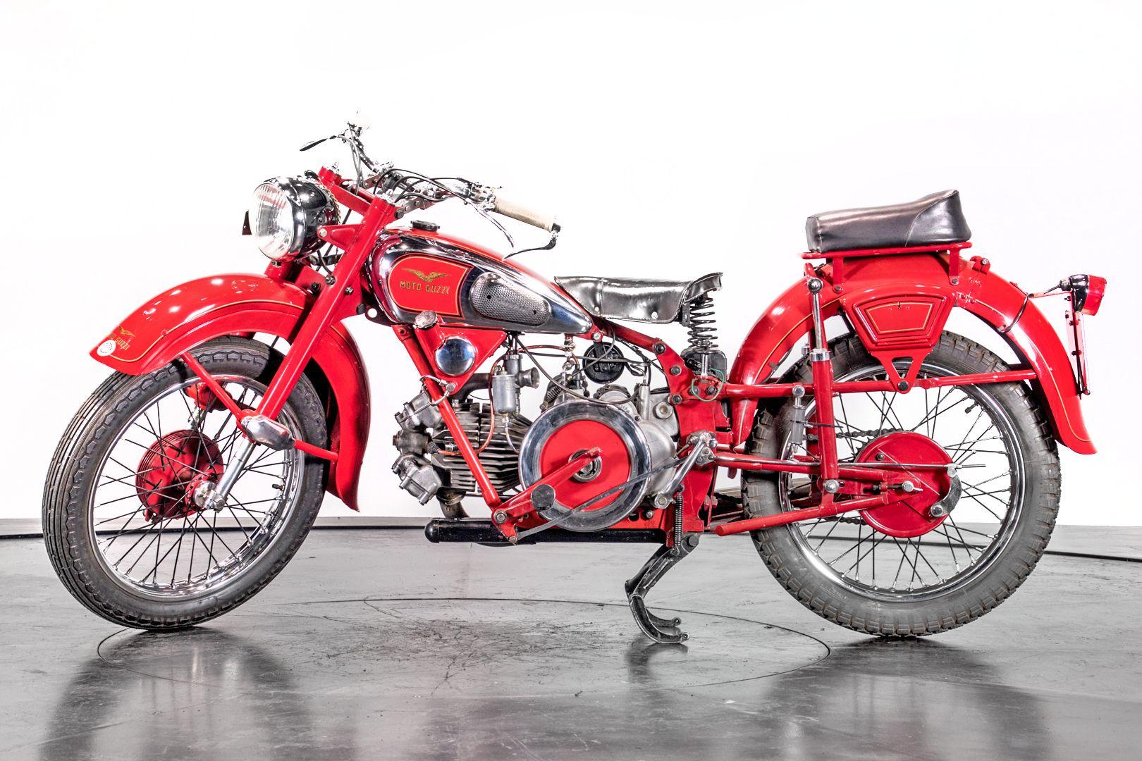 1960 Moto Guzzi GTV 500 74690