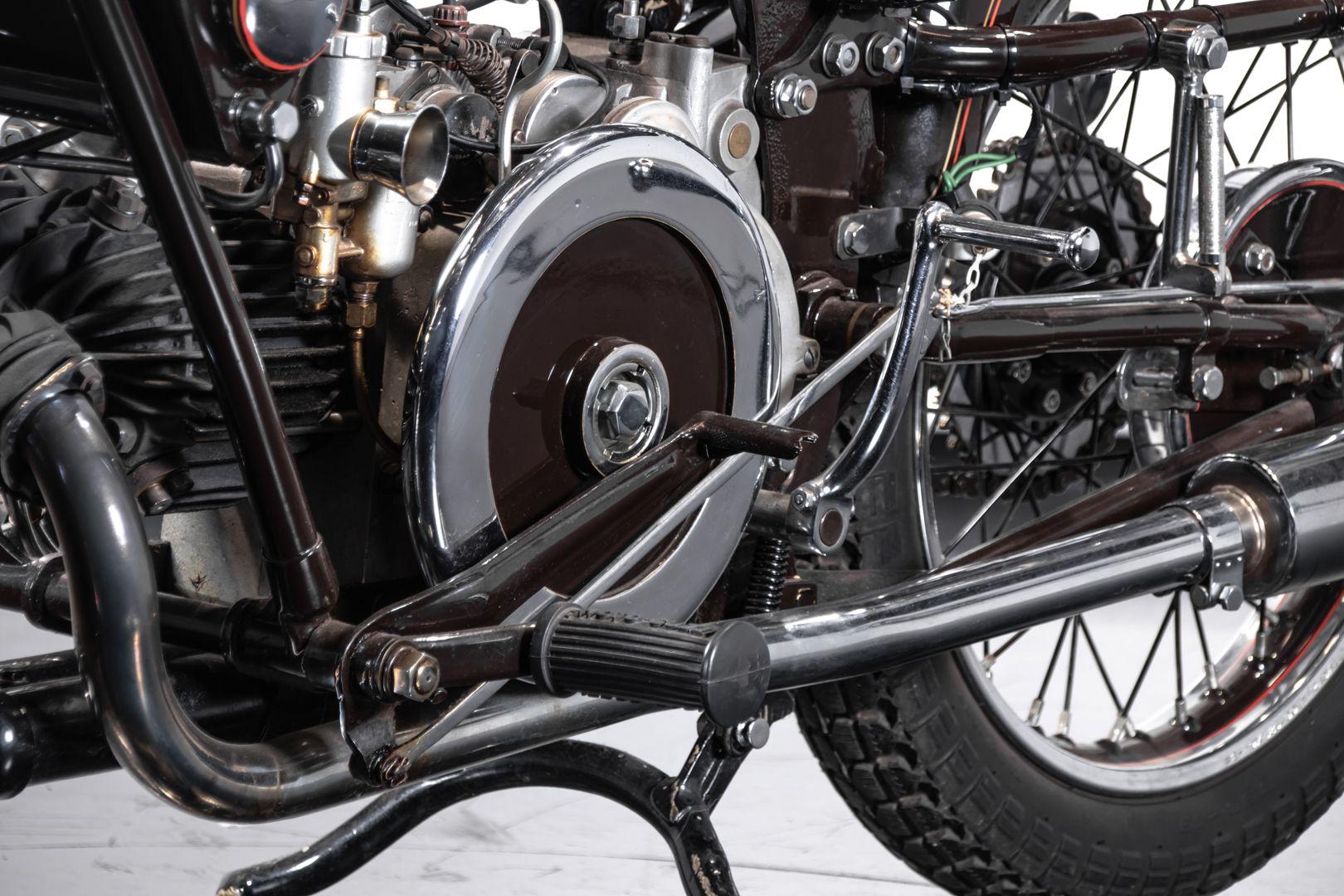 1951 Moto Guzzi 500 72177