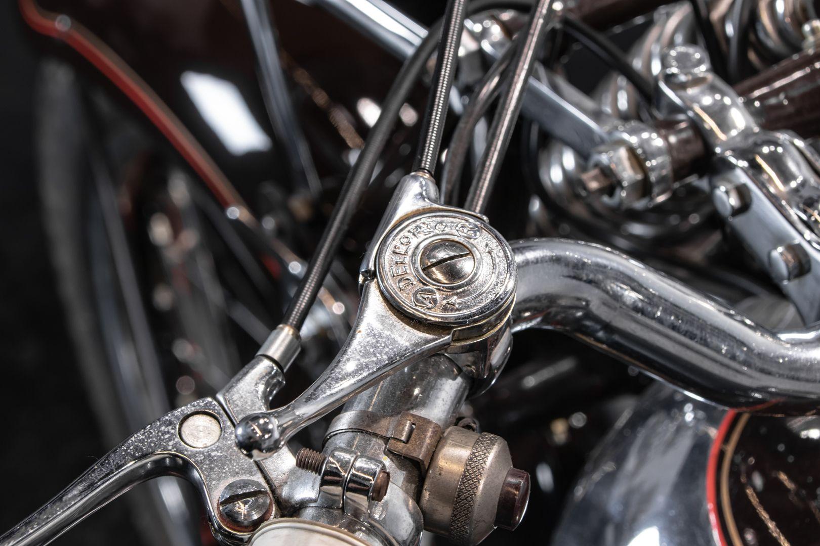 1951 Moto Guzzi 500 72190