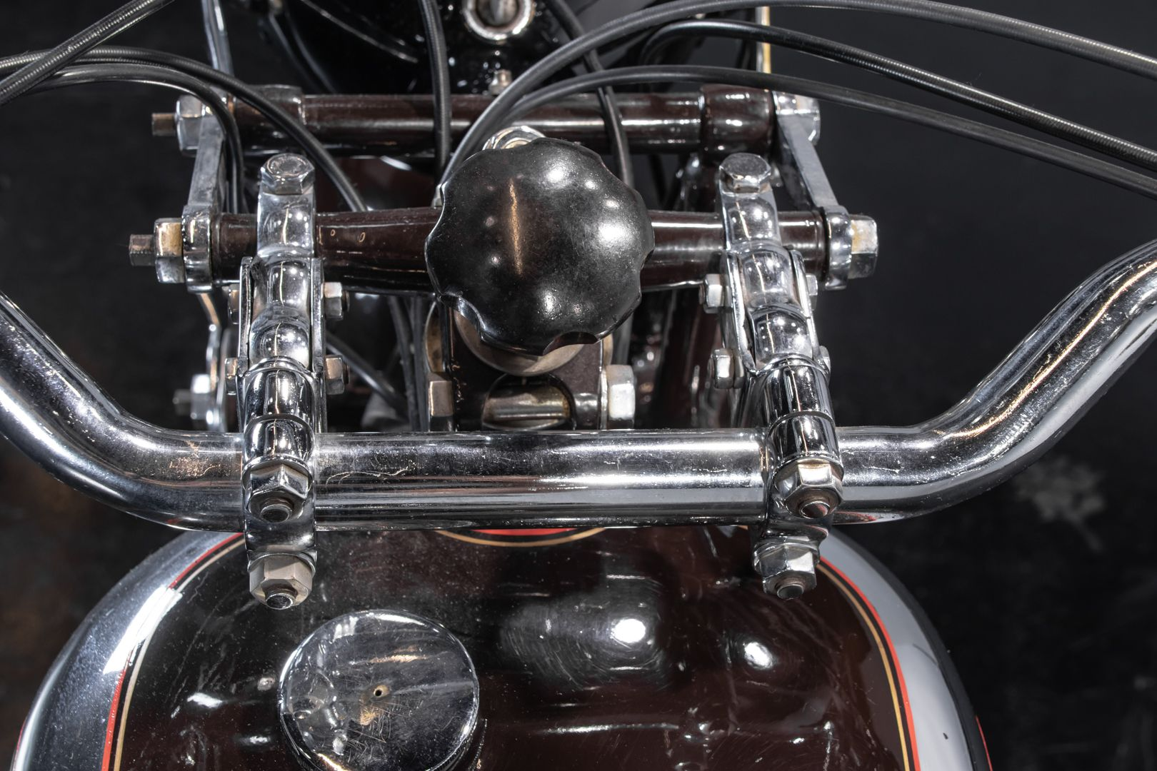 1951 Moto Guzzi 500 72189