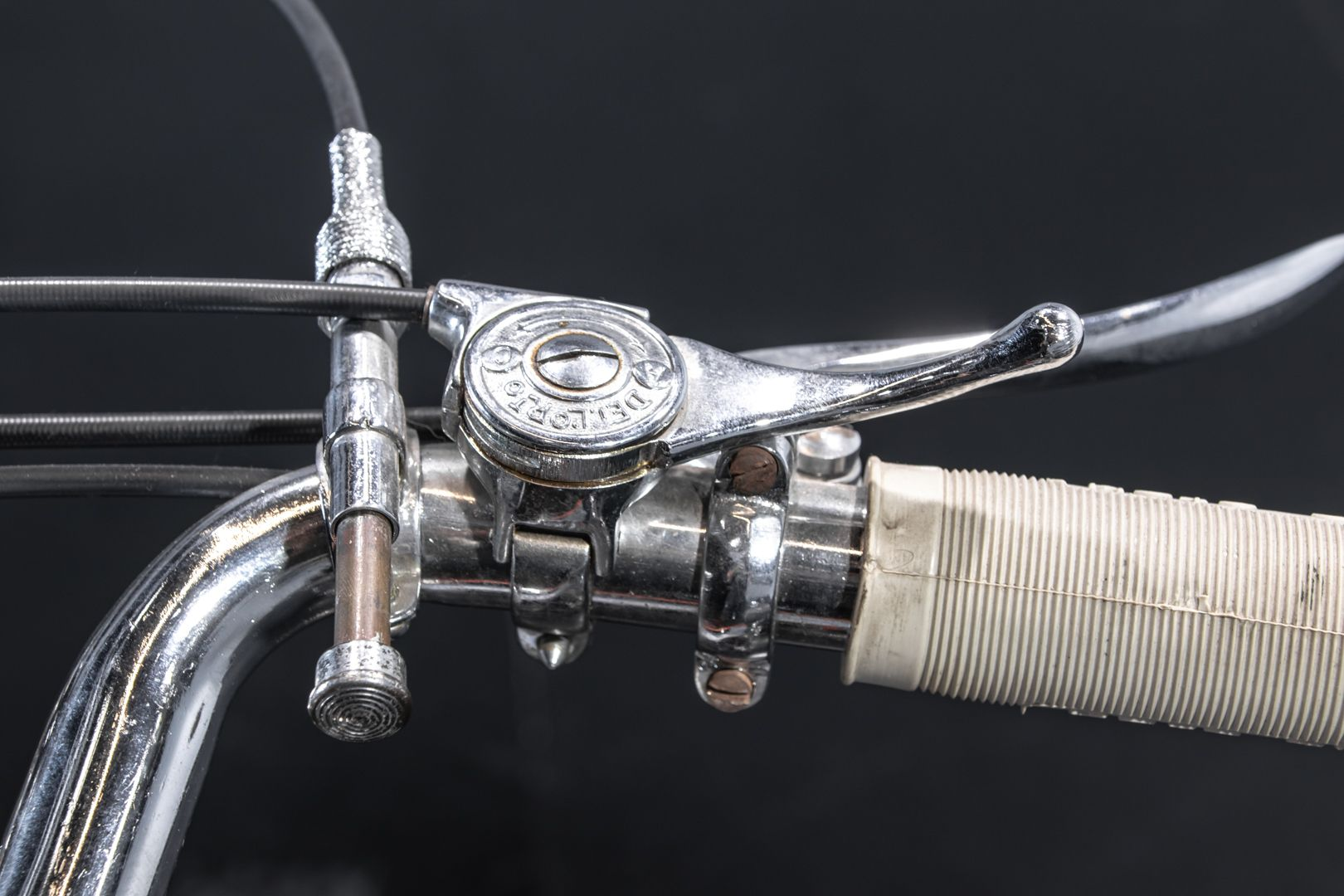1951 Moto Guzzi 500 72191