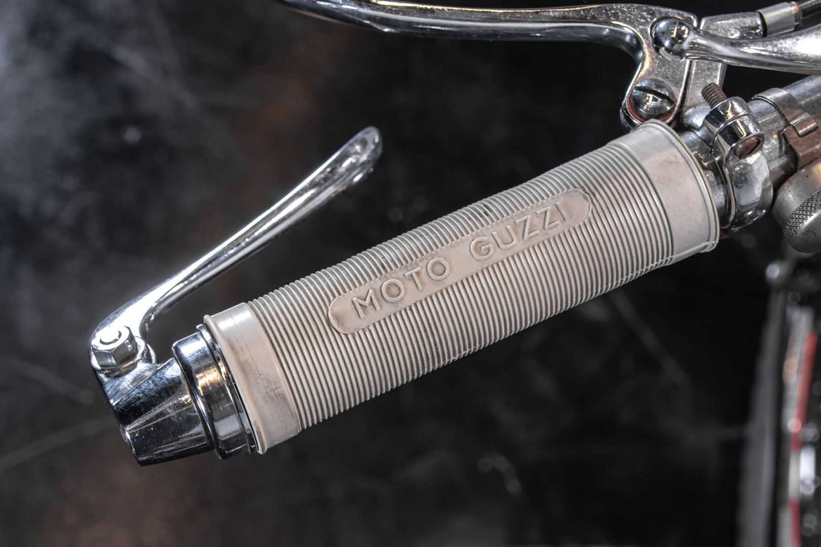 1951 Moto Guzzi 500 72194