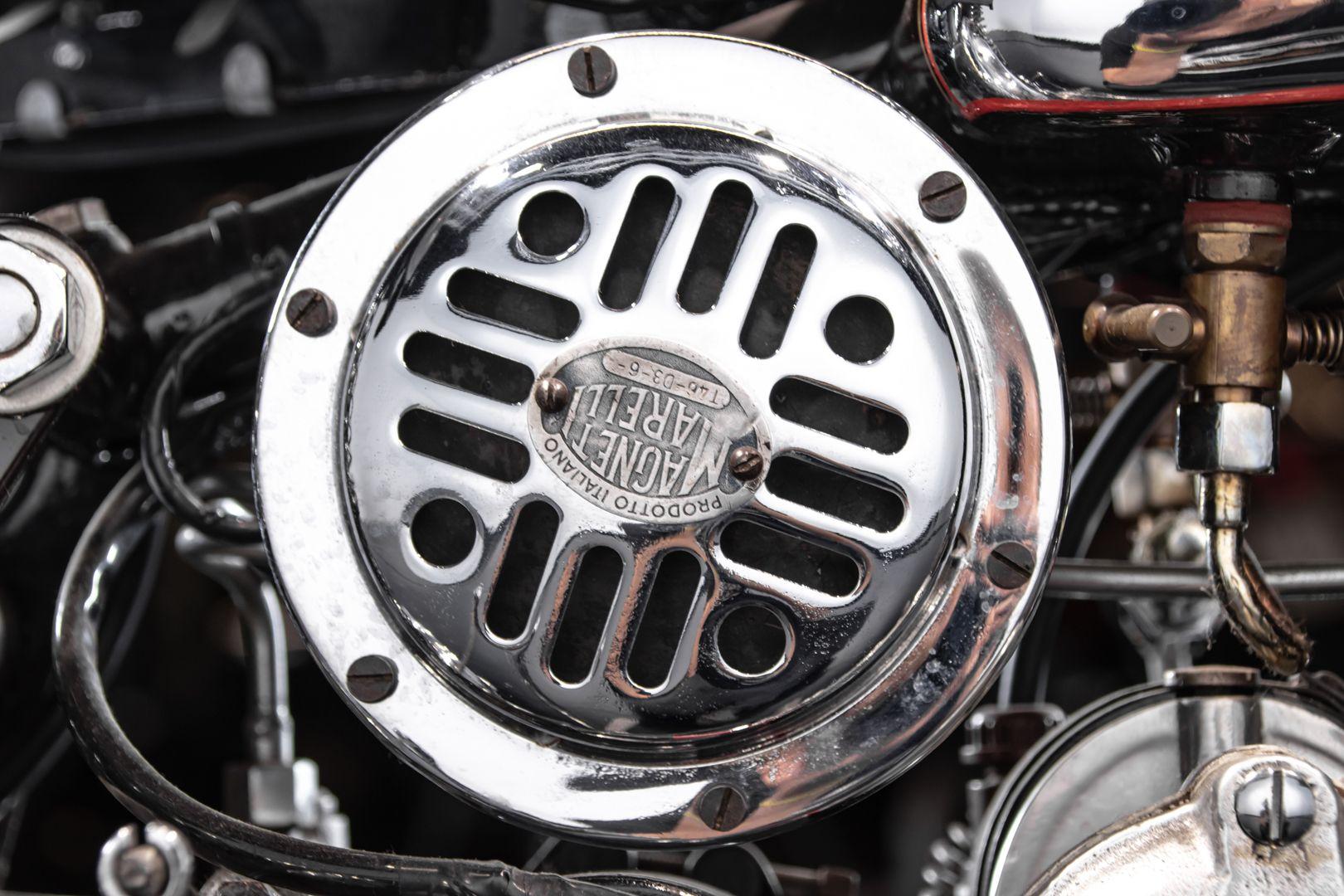 1951 Moto Guzzi 500 72200