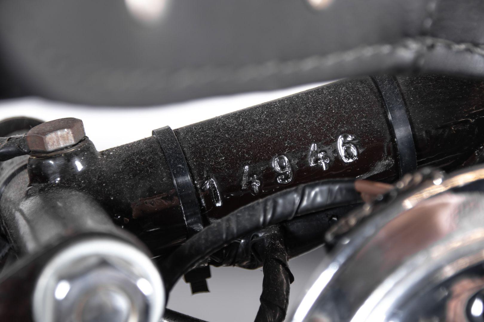 1951 Moto Guzzi 500 72201