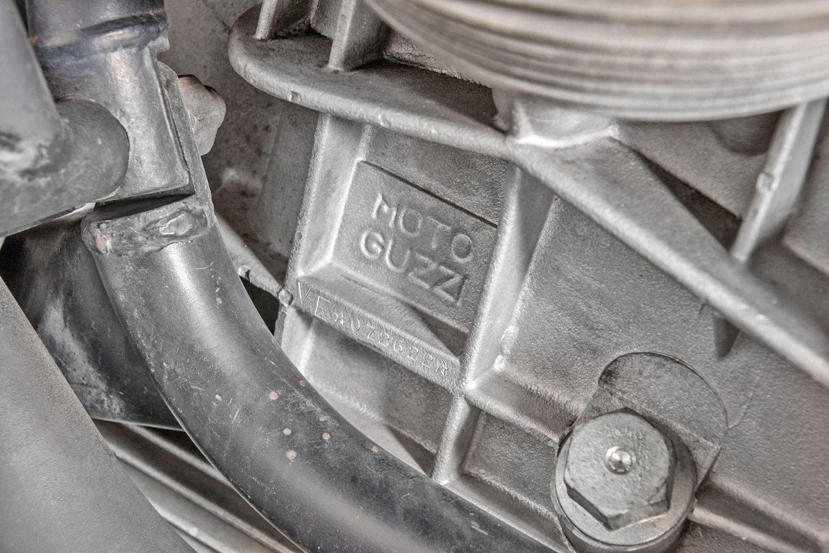 1977 Moto Guzzi Le Mans VE 850 41853