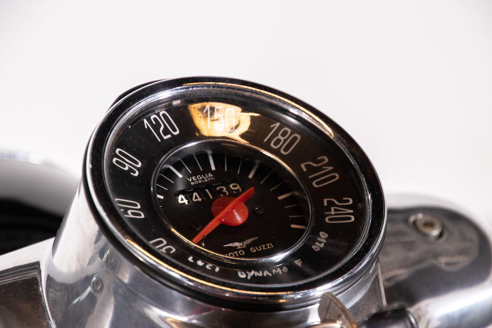 1969 MOTO GUZZI V7 VS 48648