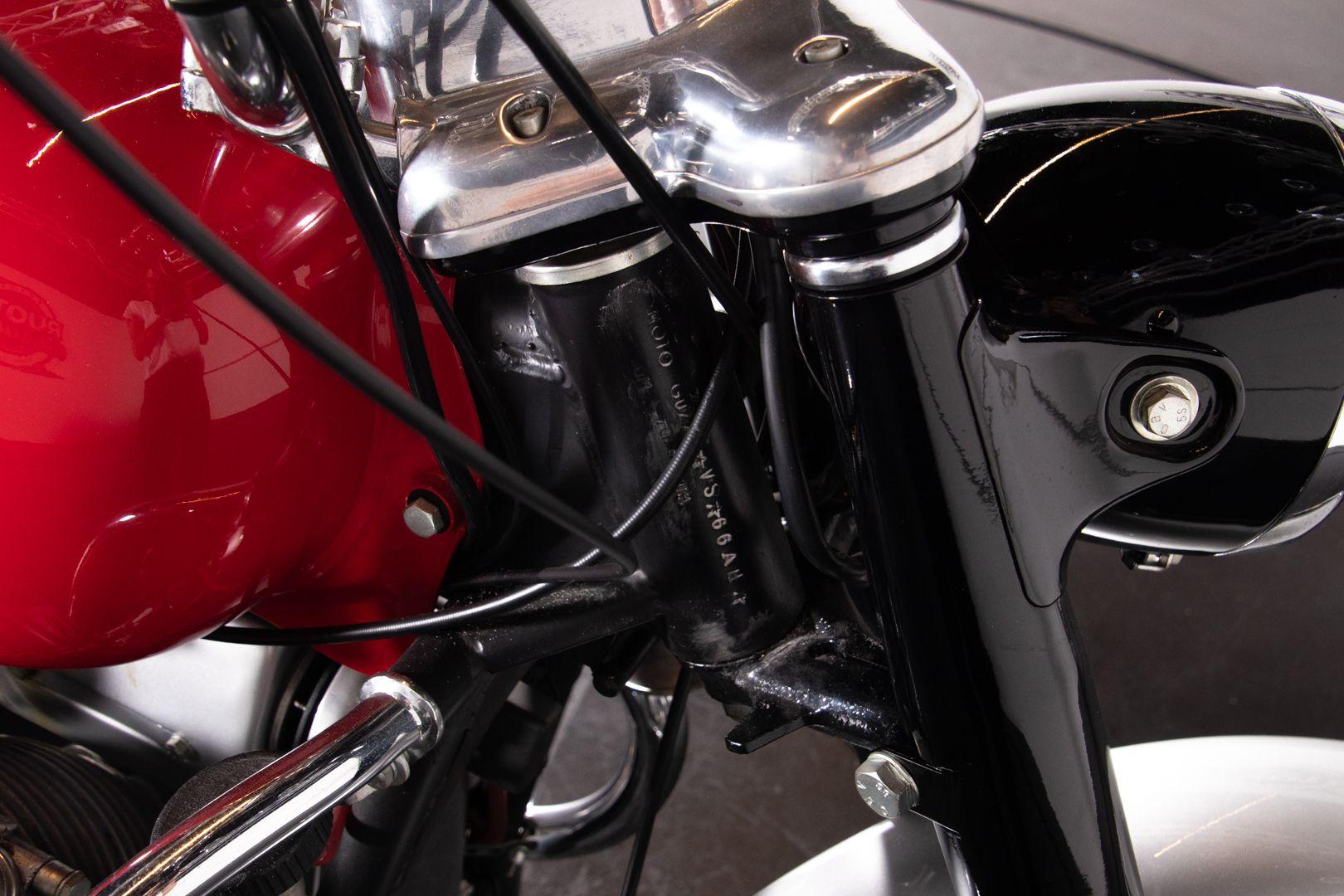 1969 MOTO GUZZI V7 VS 48642