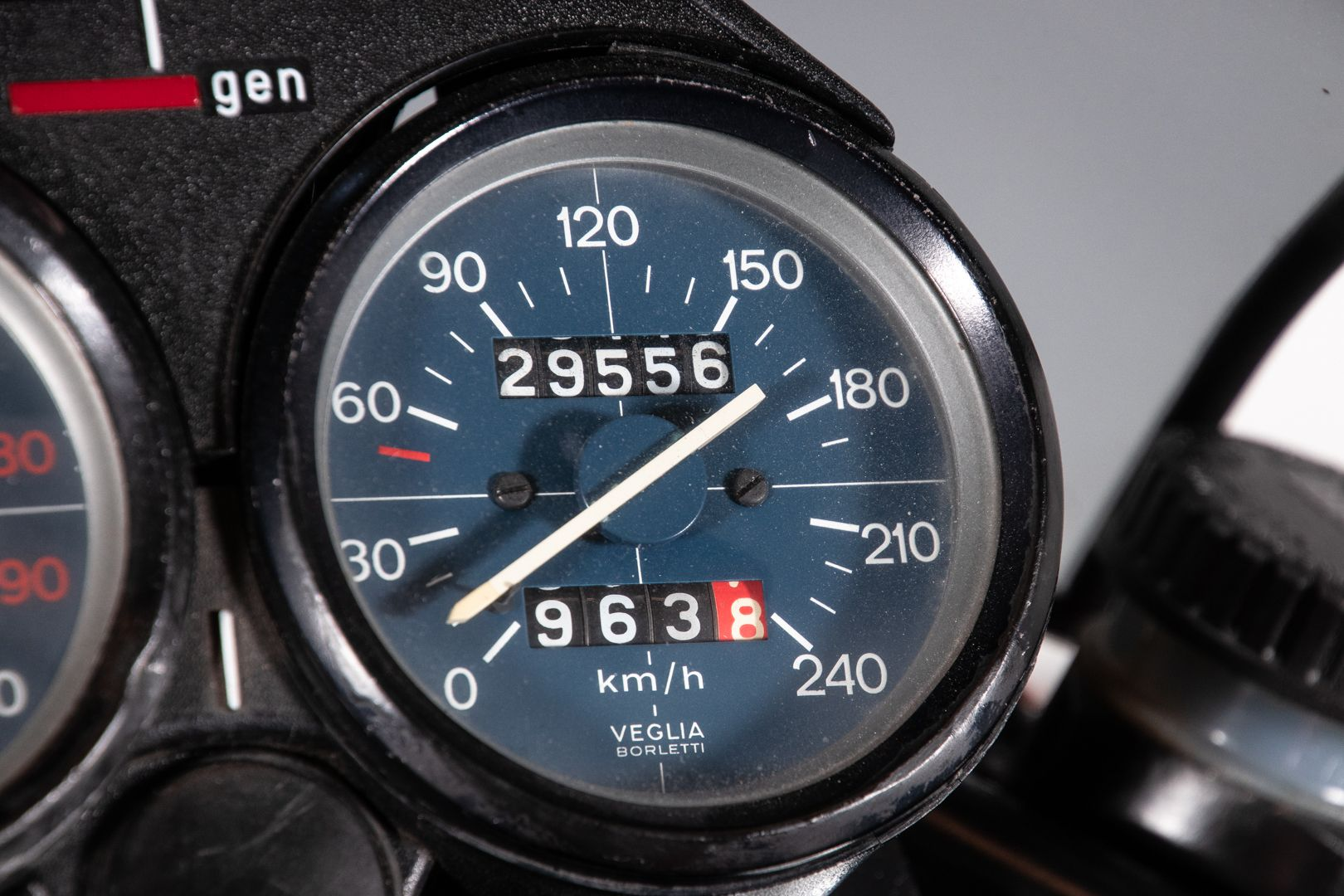1978 MOTO GUZZI 850 LE MANS 48671