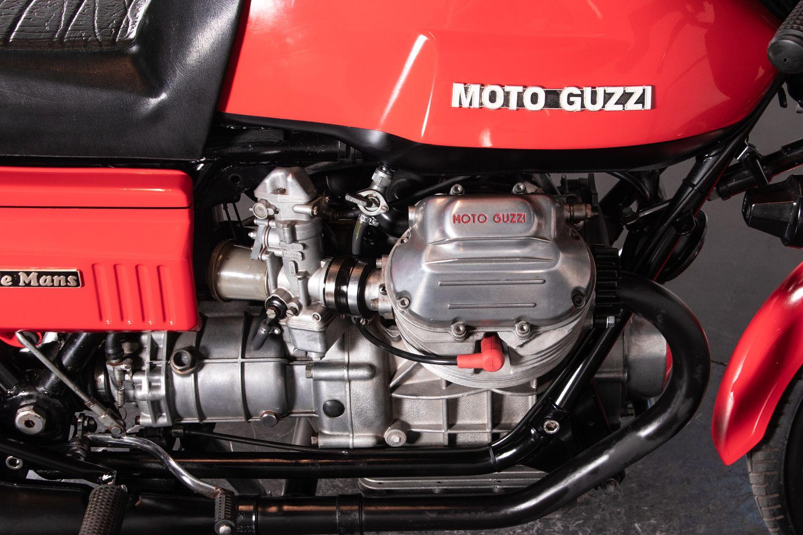 1978 MOTO GUZZI 850 LE MANS 48665