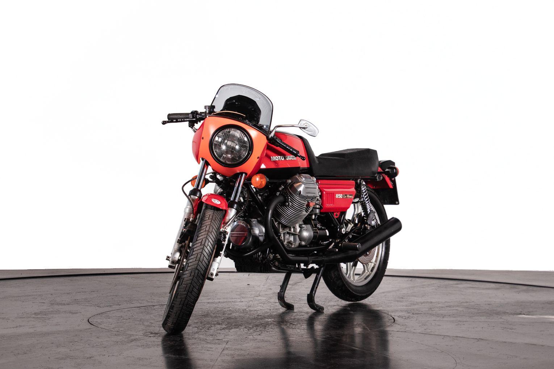 1978 MOTO GUZZI 850 LE MANS 48660