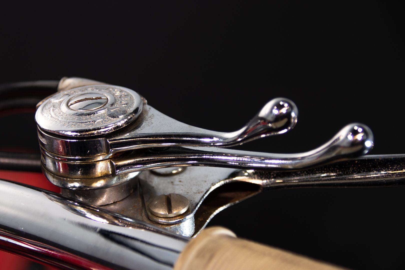 1952 Moto Guzzi 65 59404