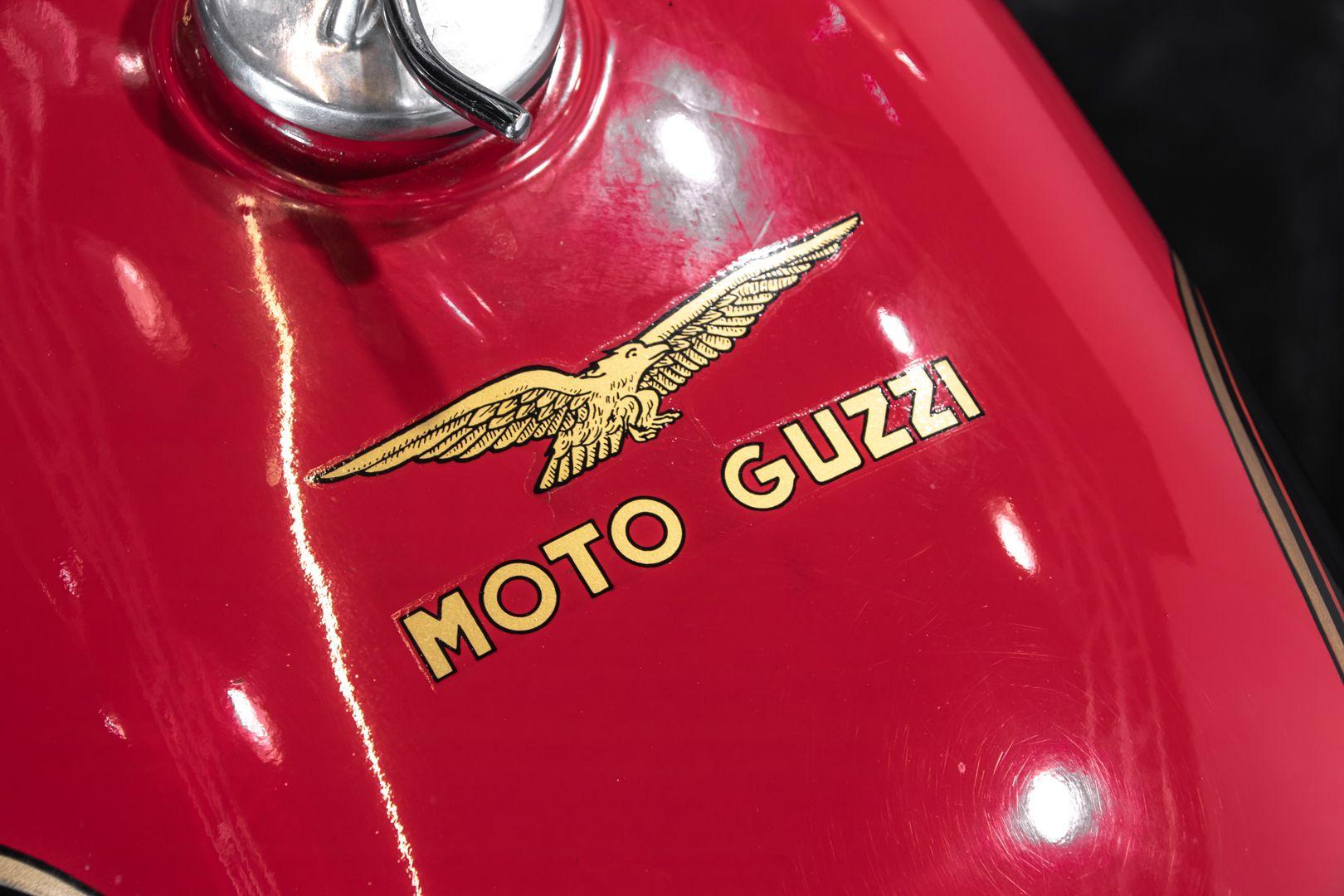 1952 Moto Guzzi Airone Sport 250 78261