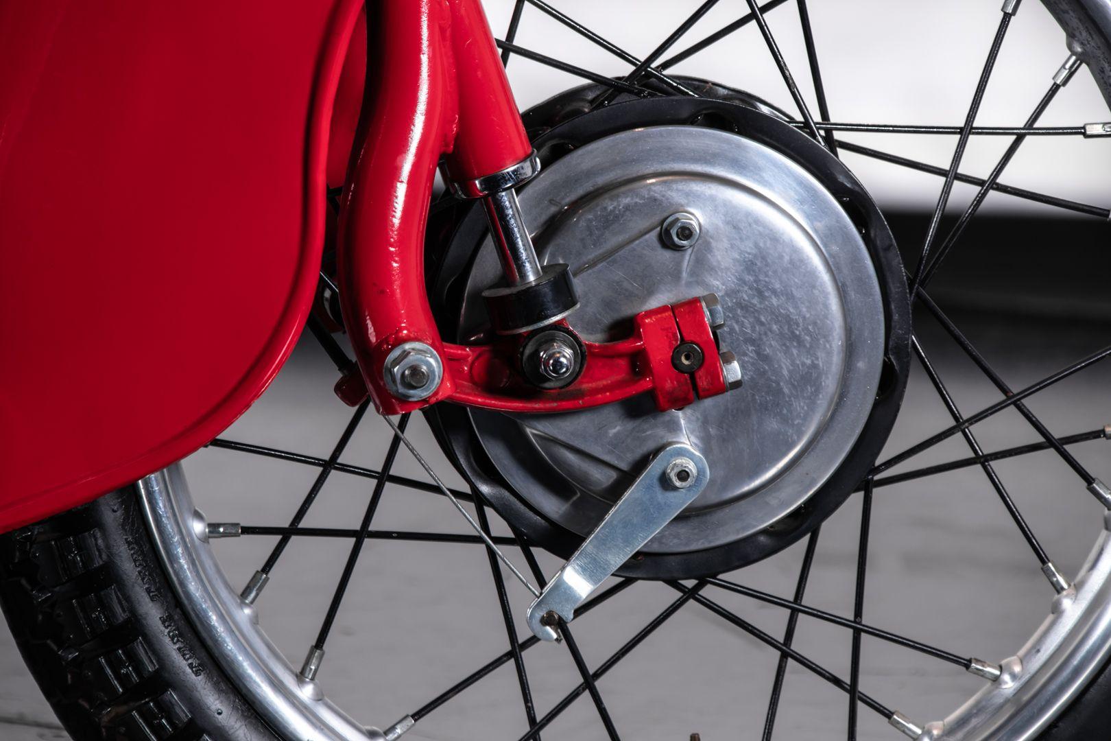 1963 Moto Guzzi Galletto 192 78289