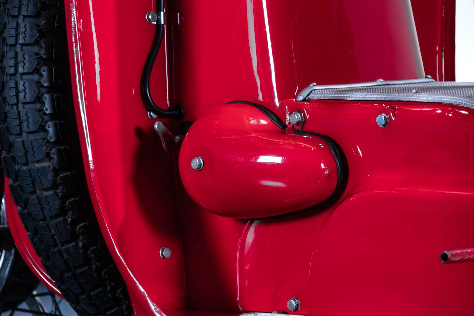 1963 Moto Guzzi Galletto 192 78283