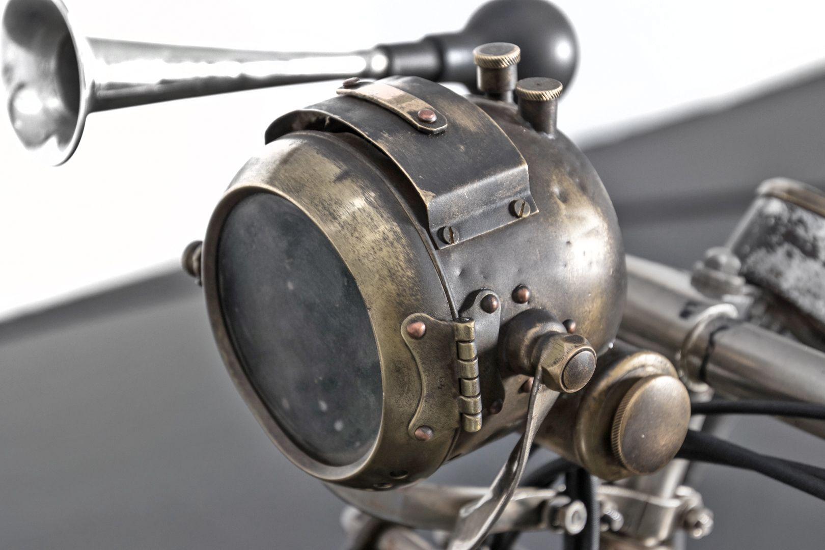 1924 Moto Guzzi 500 Normale 36473