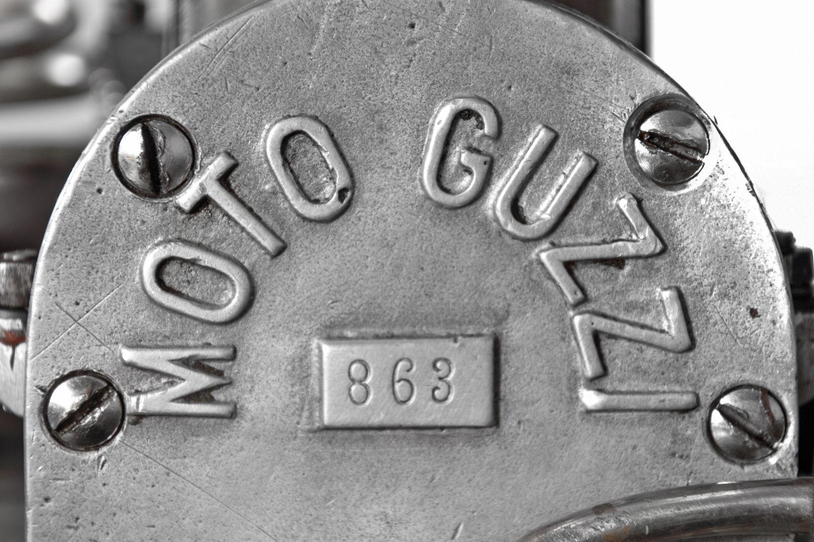 1924 Moto Guzzi 500 Normale 36480
