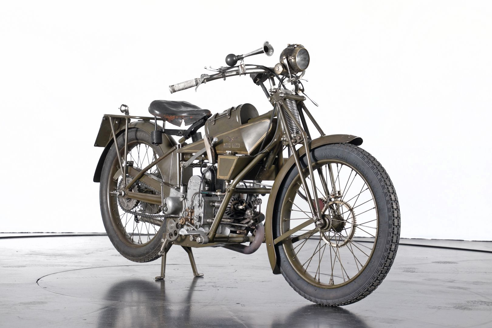 1924 Moto Guzzi 500 Normale 36463