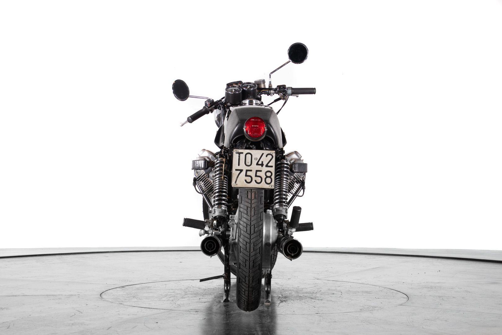 1974 Moto Guzzi VK V7 Sport 44203