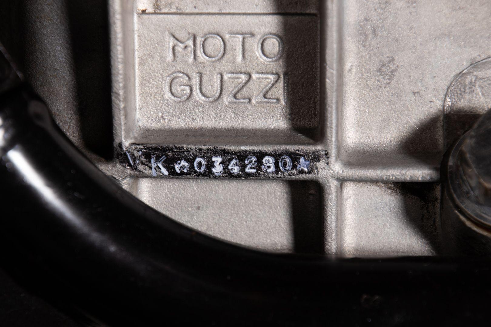 1974 Moto Guzzi VK V7 Sport 44220