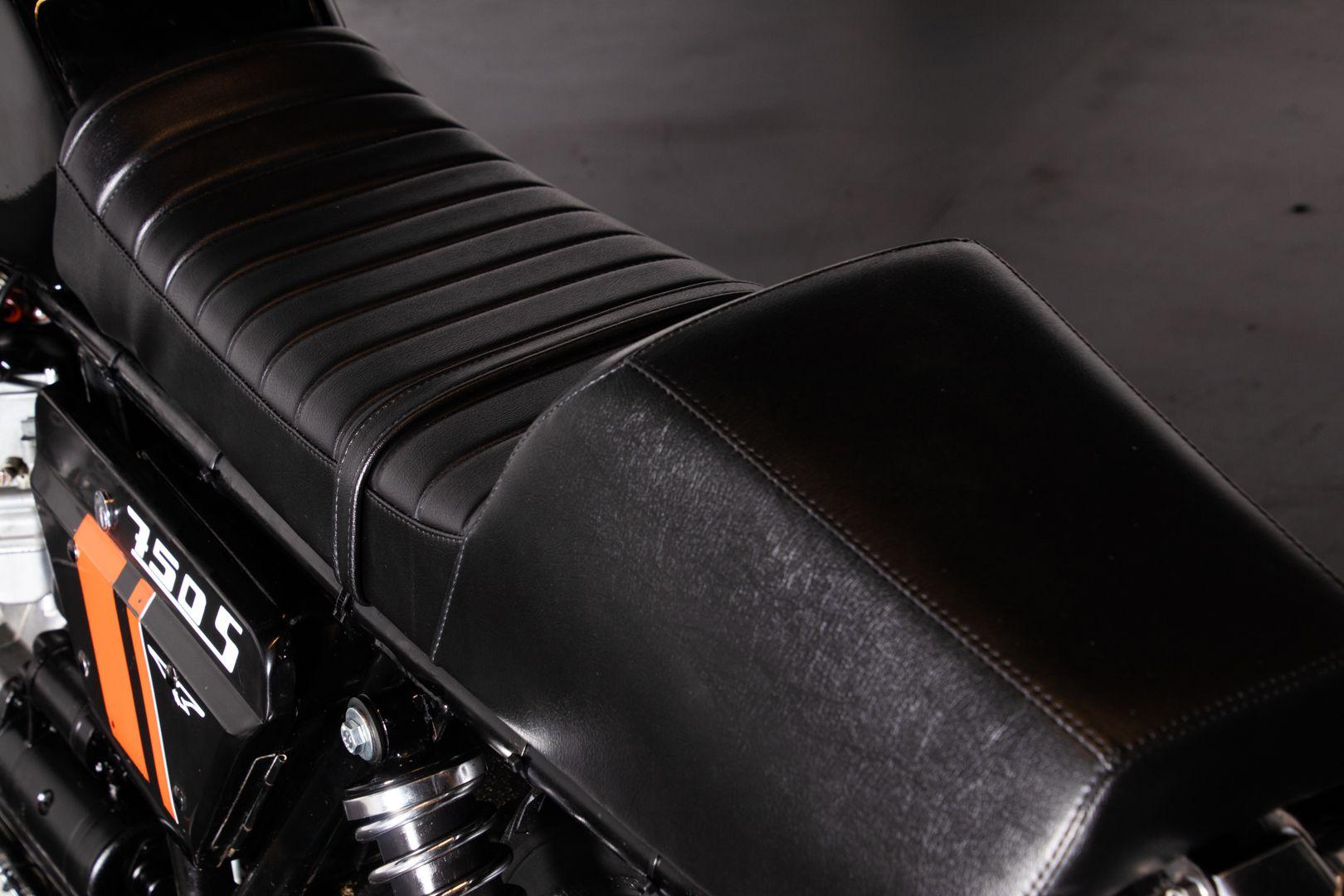 1974 Moto Guzzi VK V7 Sport 44209