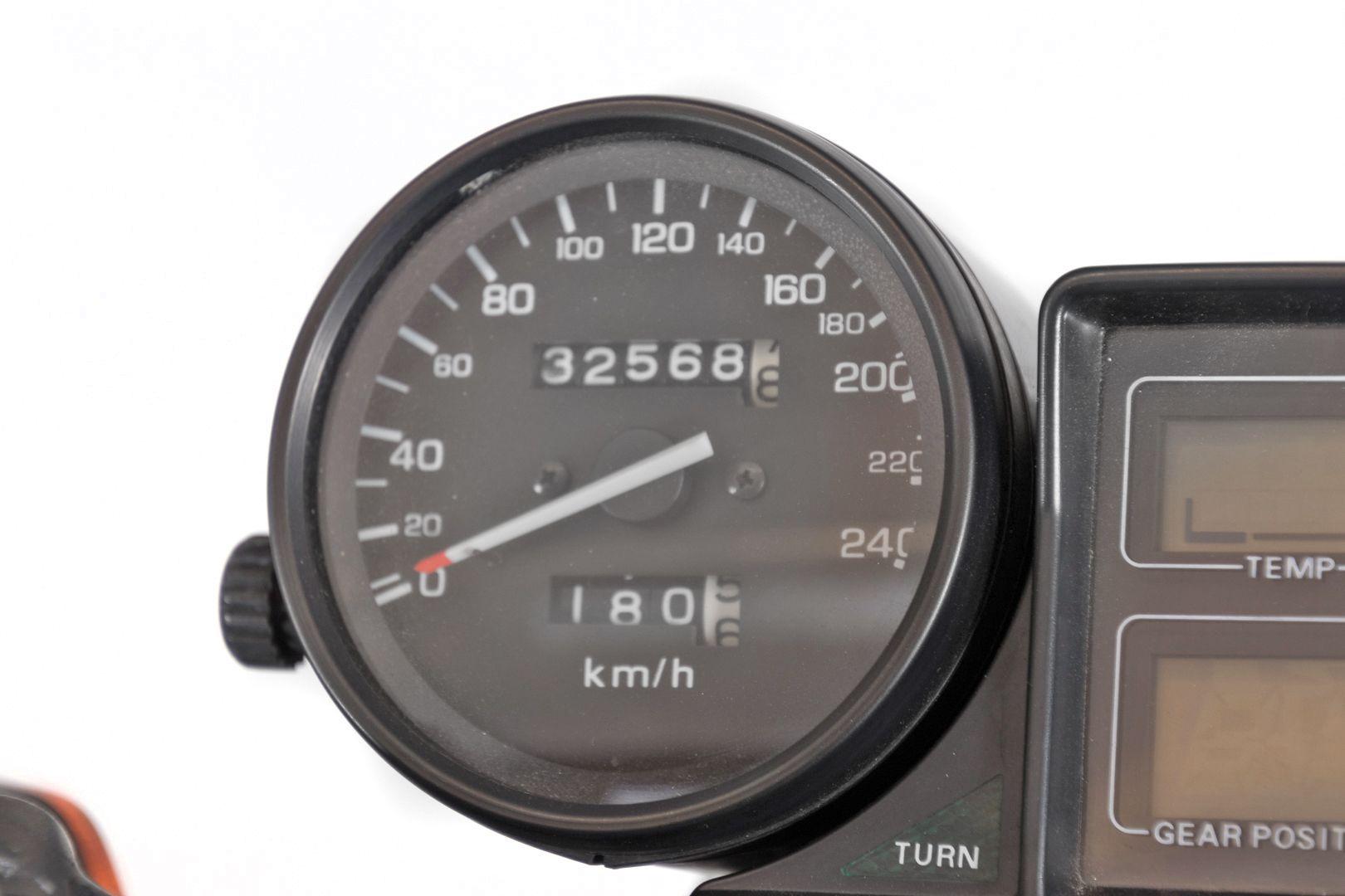 1985 Honda VF 750 38894