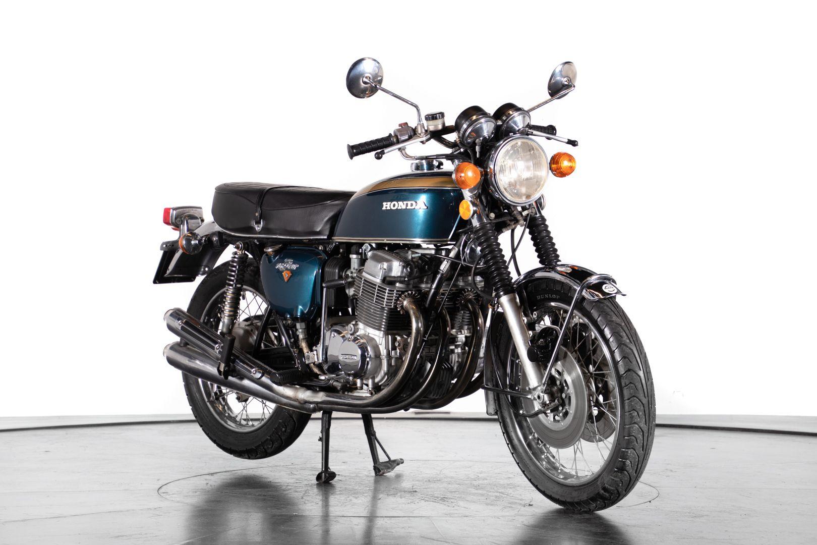 1973 Honda CB 750 Four 44302