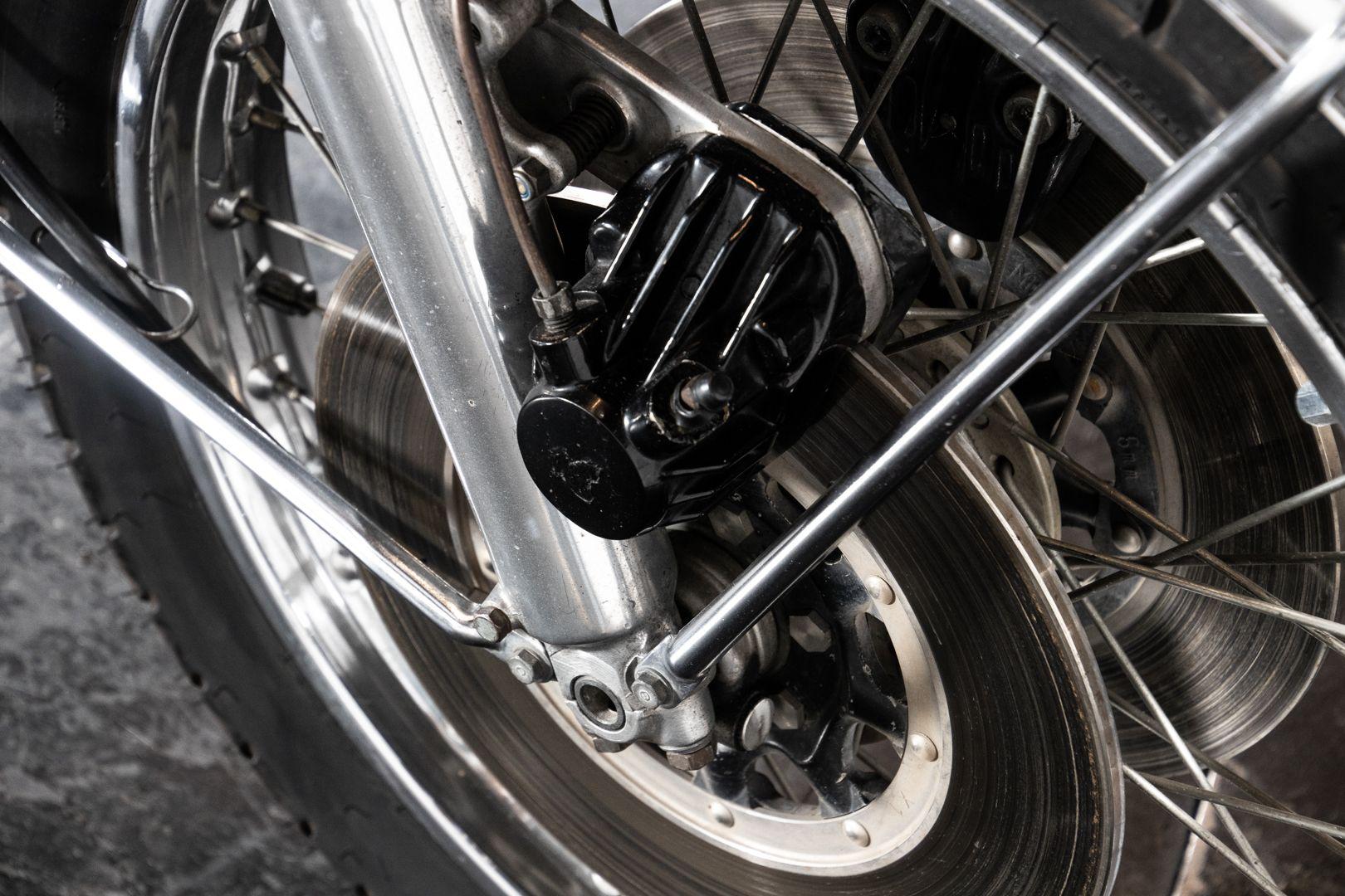 1972 Honda CB 750 Four 46593