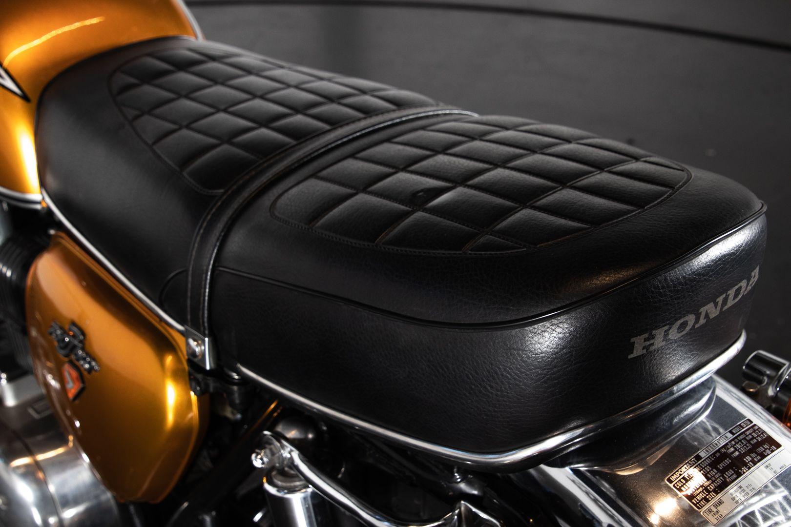 1972 Honda CB 750 Four 46595