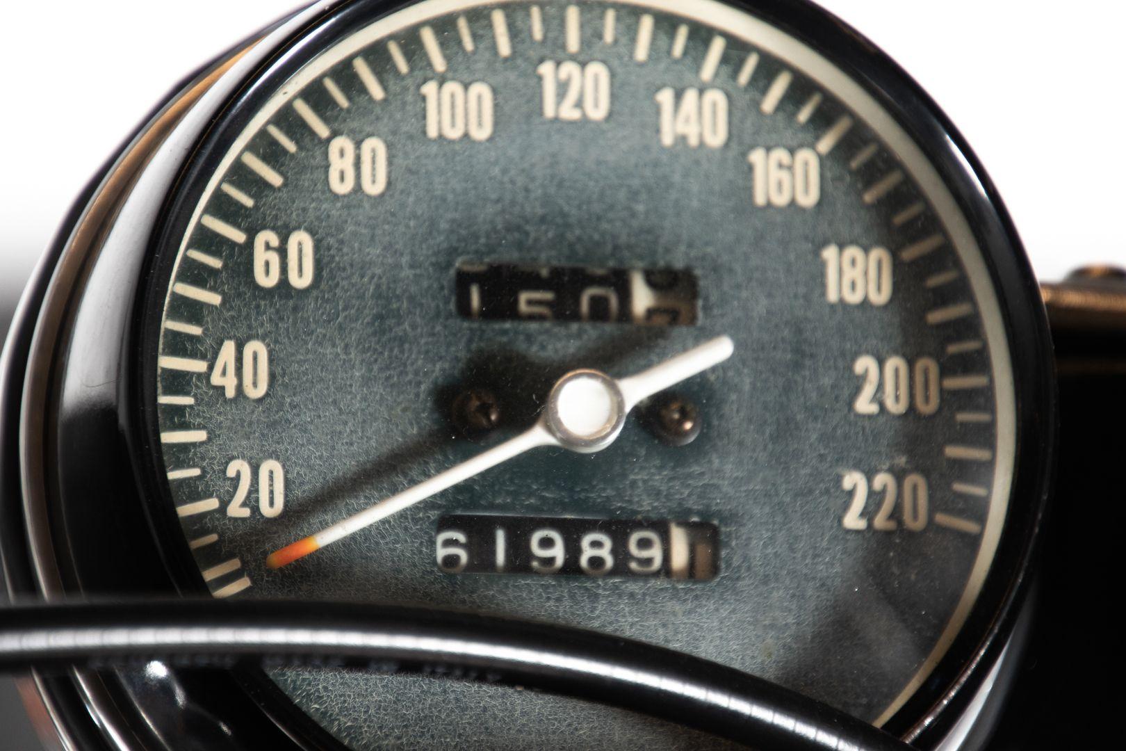 1972 Honda CB 750 Four 46598