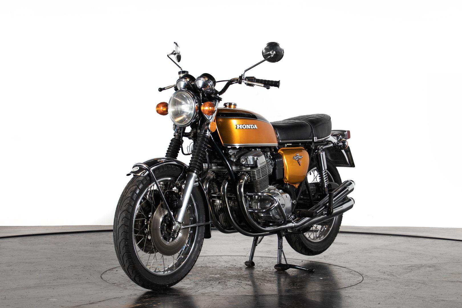 1972 Honda CB 750 Four 46589