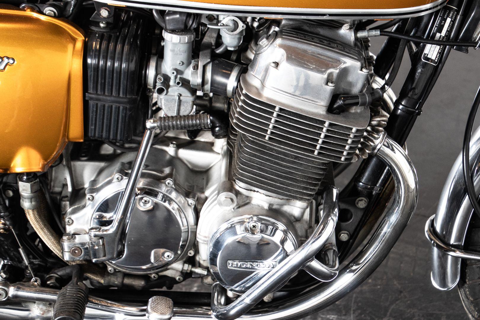 1972 Honda CB 750 Four 46603