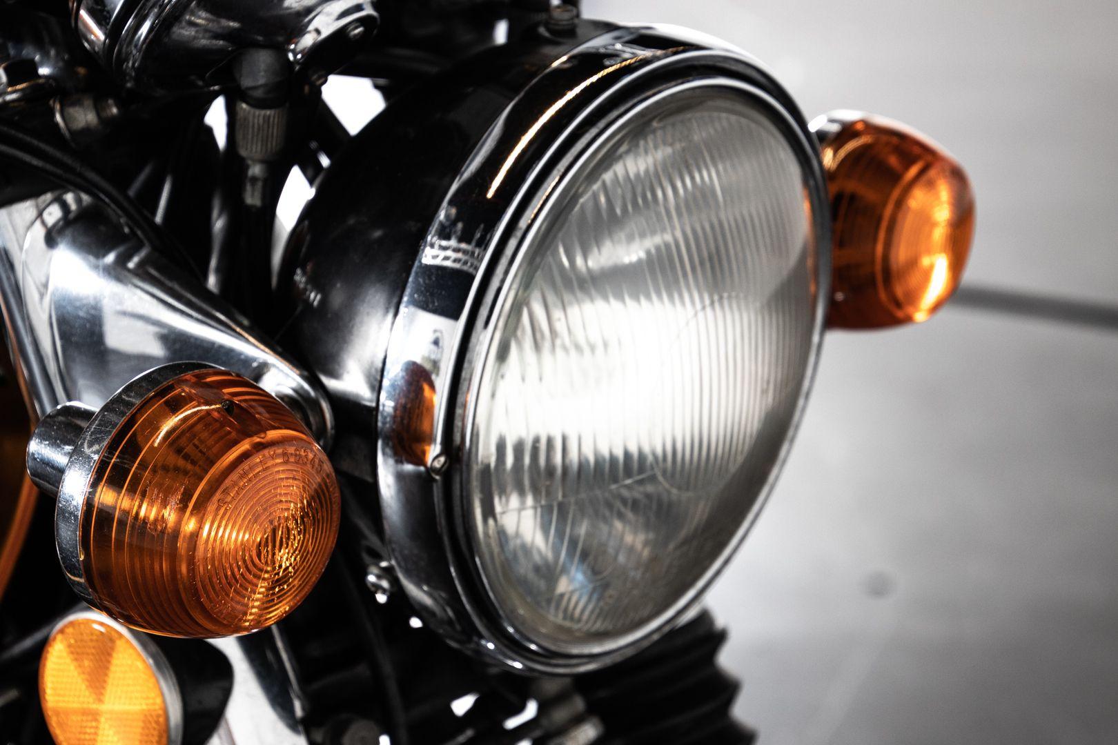 1972 Honda CB 750 Four 46604