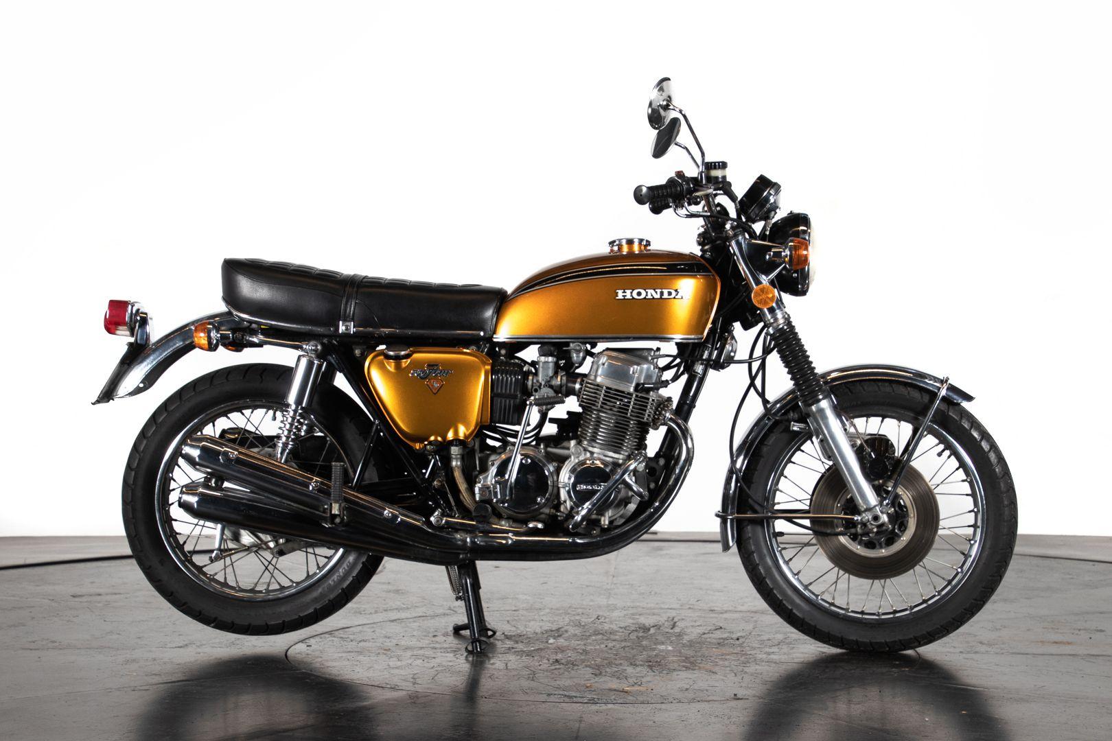 1972 Honda CB 750 Four 46591