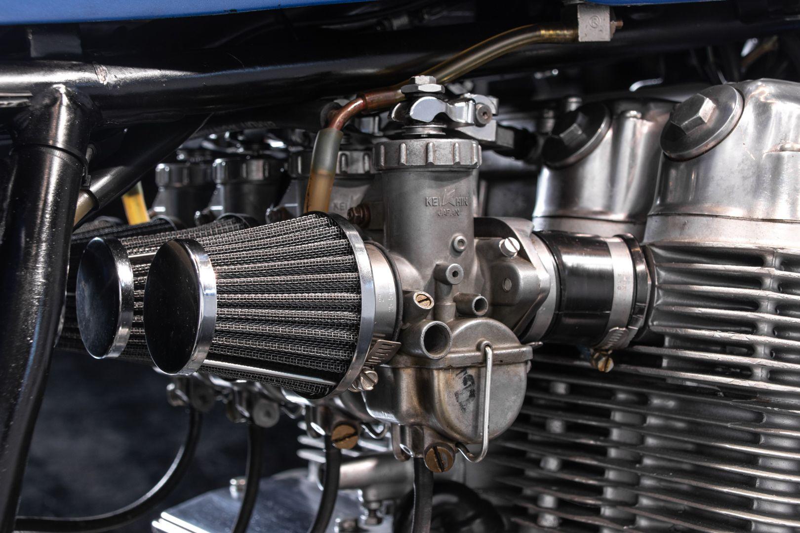 1976 Honda Four 750 Café Racer 70294