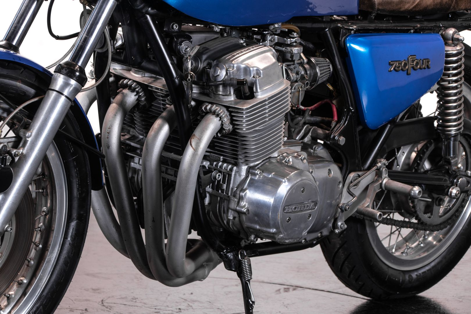 1976 Honda Four 750 Café Racer 70281