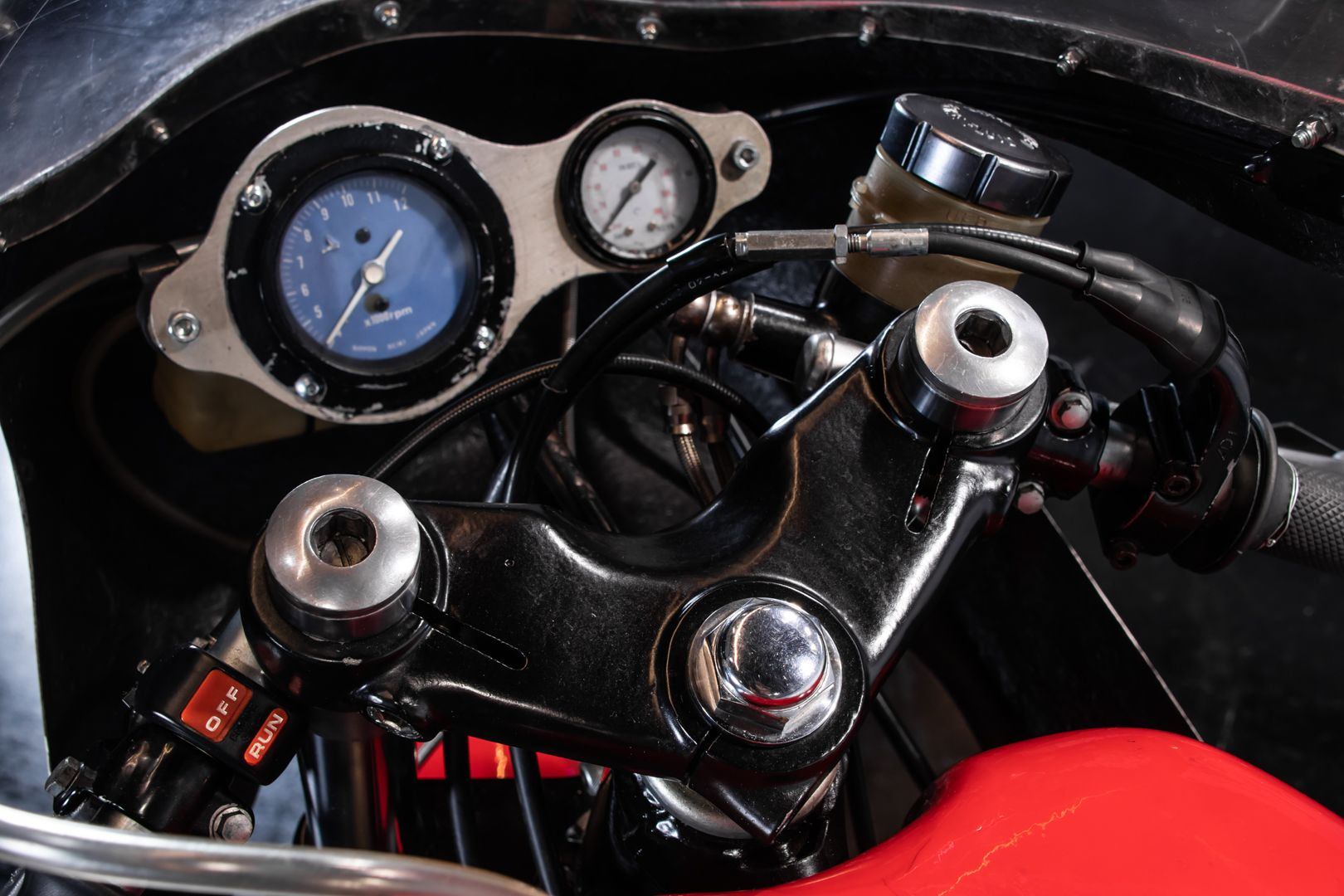 1973 Honda 750 Daytona Replica 72329