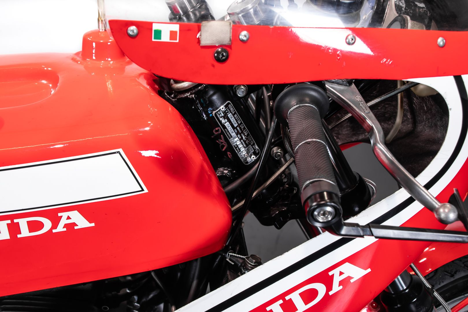 1973 Honda 750 Daytona Replica 72338