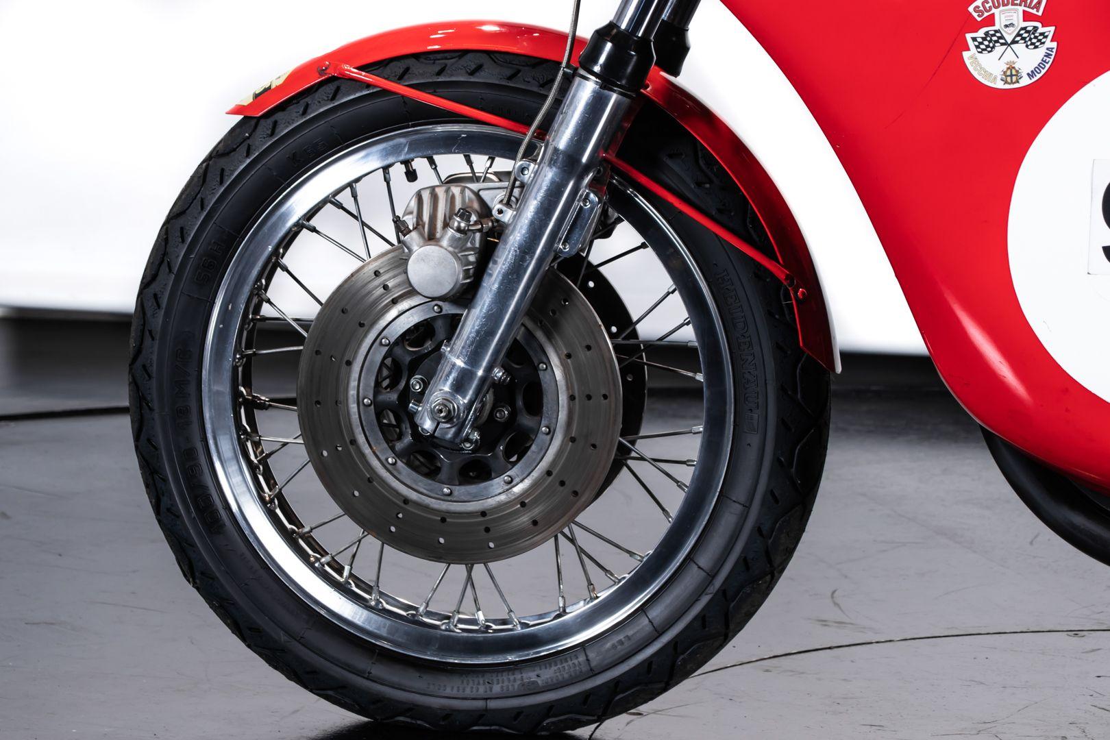 1973 Honda 750 Daytona Replica 72309