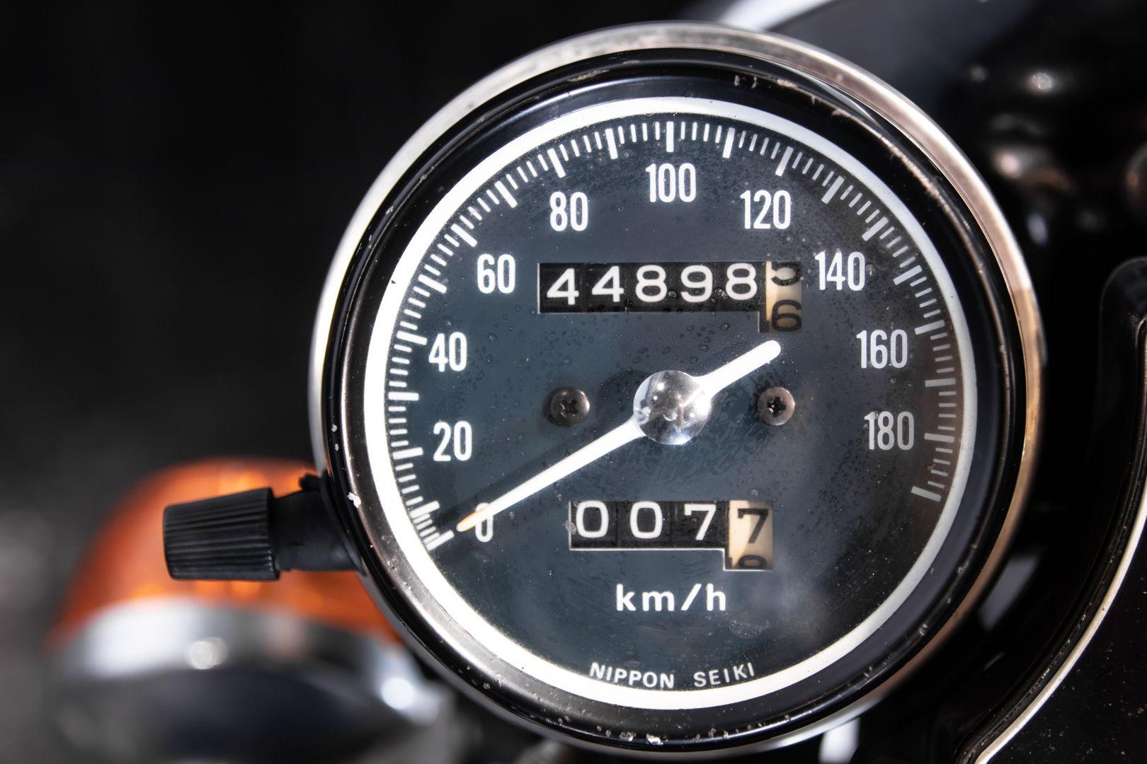 1976 Honda Four 400 SS 79877