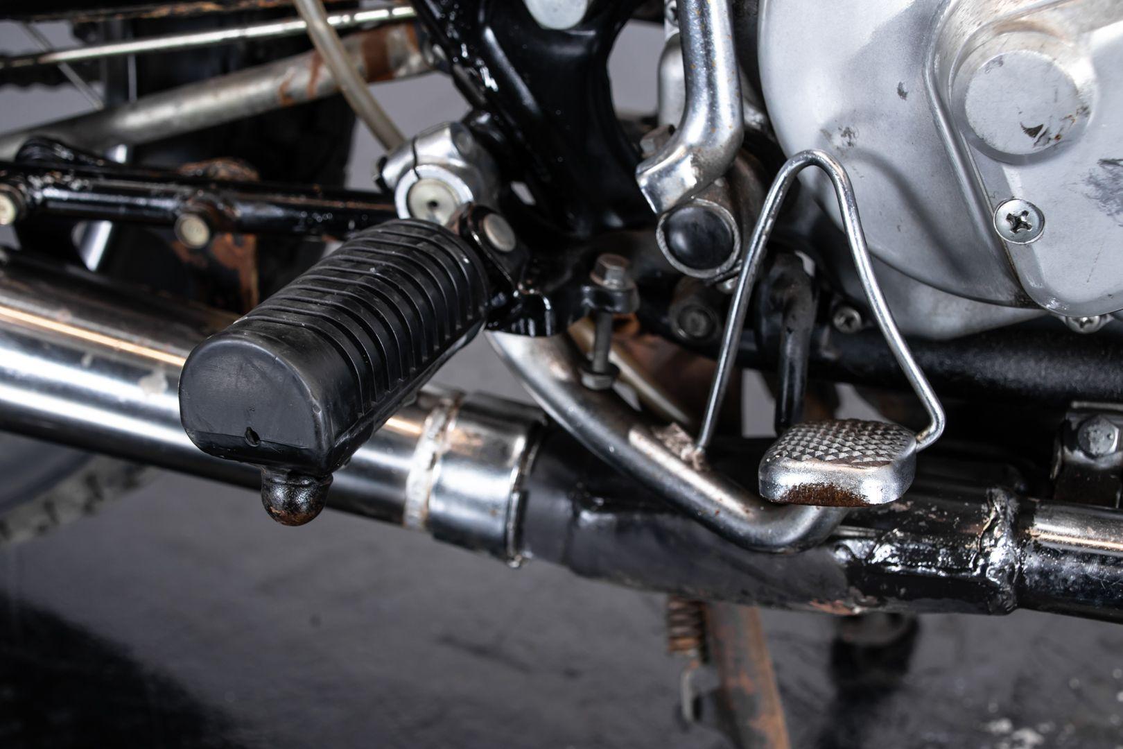 1976 Honda Four 400 SS 79887