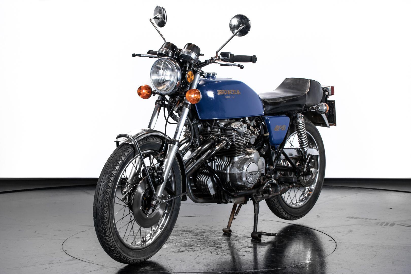 1976 Honda Four 400 SS 79869