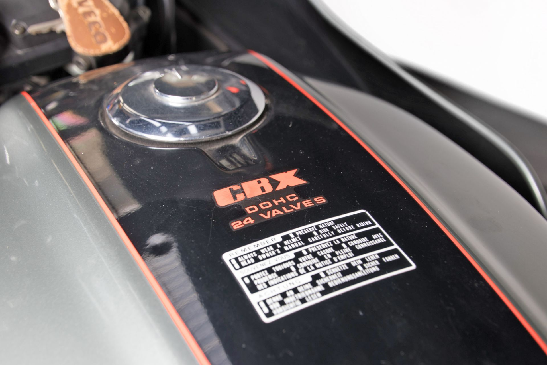 1981 Honda  CBX 1000 74777